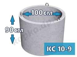 Кільце стінове КС10-9