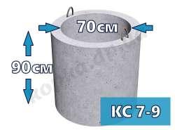 Кільце стінове КС7-9 (горловина)
